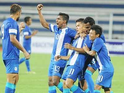 India to play friendly football match against Cambodia