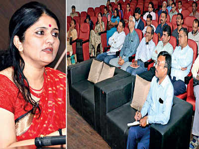 No complaint in yrs: Kutch Collector