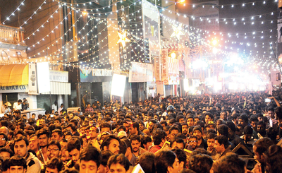 Bengaluru police leave no rules out to make sure you're safe this NYE
