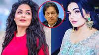 Pakistani actress Meera joins Imran Khan's Pakistan Tehreek-e-Insaf (PTI)! Here's why