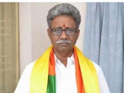 Andhra Pradesh ex-minister Manikyala Rao dies of Covid-19
