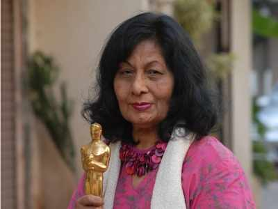 India`s first Oscar winner, costume designer Bhanu Athaiya, dies at 91 class=