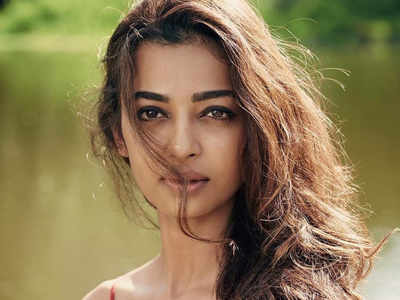 Radhika Apte: I don't like the word outsider