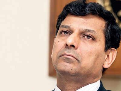 Maximum bad loans started in UPA regime, says Rajan