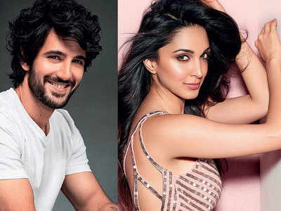 Aditya Seal comes on board Kiara Advani's coming-of-age comedy Indoo Ki Jawani