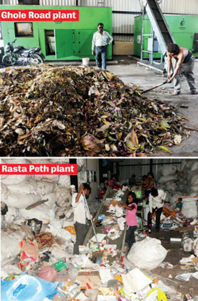 PMC goofs up on its promise to produce compost in 24 hrs