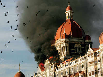 26/11plotter arrested in LA, to face murder charges