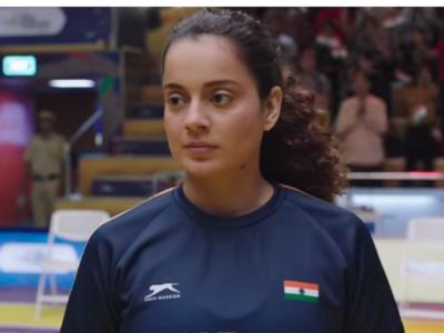 Panga trailer: Kangana Ranaut portrays an inspiring story of a strong kabaddi player