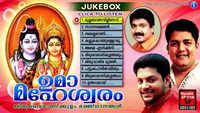 Malayalam Devotional And Spiritual Album 'Umma Maheswaram' Sung By Madhu Balkrishnan , Biju Narayanan , Durga Viswanath