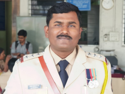 "Meet the ""Medicine Man"" of Pune police"