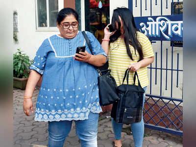 #MeToo: Oshiwara cops record Vinta Nanda's statement