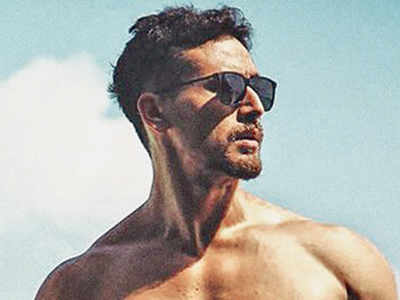 Tiger Shroff's Rambo turn to take off in November 2019