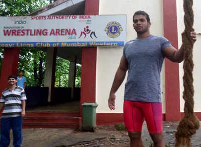 CAS bans wrestler Narsingh for four years