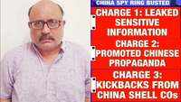 Arrested journalist Rajeev Sharma was passing sensitive information to China: Police