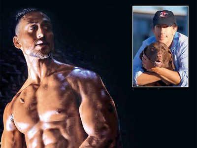 Tiger Shroff set for big Hollywood debut?