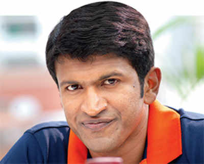 Puneeth's next is more than a remake