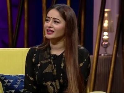 Bigg Boss 13: Fans lash out at Mahhi Vij after she likes tweets against Rashami Desai; call her 'fake friend'