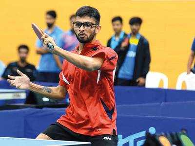 National Ranking TT Championship: Disappointing day for Gujarat