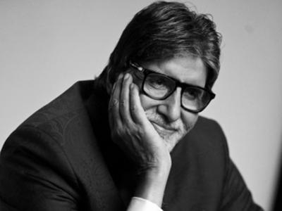 Amitabh Bachchan resumes KBC shoot