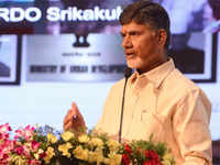 Andhra CM Chandrababu Naidu slams people who didn't vote for TDP