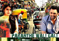Paranthe Wali Gali: Movie review