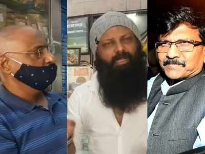 Karachi Sweets is in Mumbai for 60 years, demand to change name not Sena's official stand: Sanjay Raut