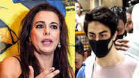 Pooja Bedi feels 'judicial system needs a major revamp' as she extends support to Aryan Khan: It's psychologically damaging to be put in jail for no reason