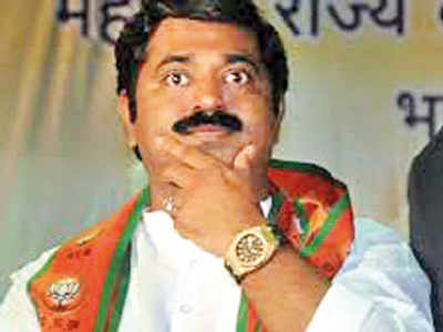 A piece of advice on courtship from young men to BJP MLA Ram Kadam?