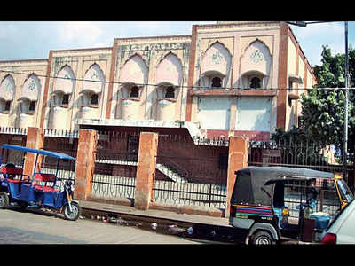 With theatres shut even after six months of lockdown, exhibitors fume over lack of support as single screens, like city's Ganga Jamuna, down shutters