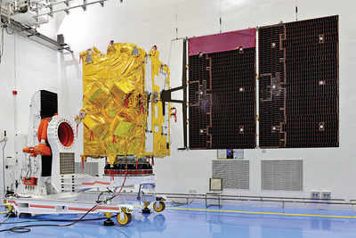 Number of patents by ISRO fail to impress experts across India
