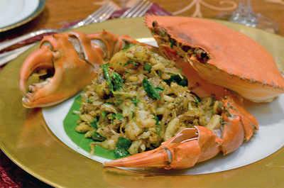 A taste of Mangaluru