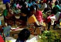 Tamil Nadu: Devotees prepare special food for 'Chithirai festival'