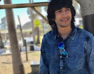 Happy Valentine's Day 2018: Shantanu Maheshwari says love should be celebrated every day