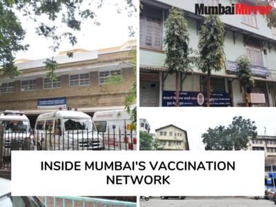 Inside Mumbai's vaccination network
