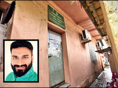Talathi employee booked for fake order on land transfer