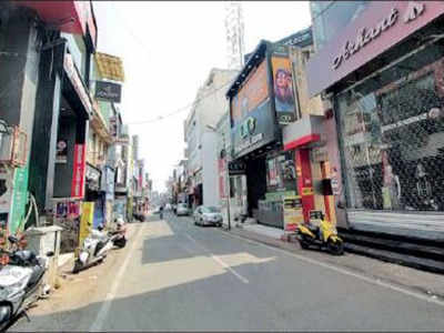 Bharat Bandh: Normal life to take a hit in Bengaluru