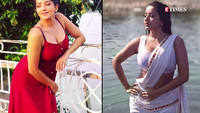 Bhojpuri actress Monalisa dances crazily in this latest Instagram video!