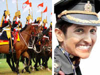 71st Army Day celebrations to be held today, female officer to lead a contingent of 144 male personnel