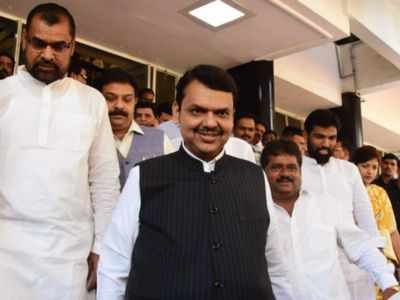 Former Maharashtra CM Devendra Fadnavis summoned by Nagpur court for non-disclosure of criminal cases