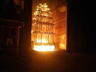 Andhra Pradesh: YS Jagan Reddy Govt orders CBI probe into Antarvedi temple chariot burning