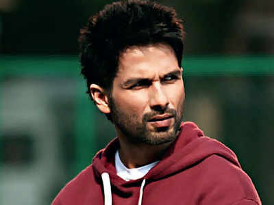 Shahid Kapoor on playing Kabir Singh in his next: It was almost schizophrenic