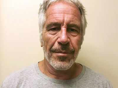 Jeffrey Epstein found dead in prison cell, reports suggest suicide