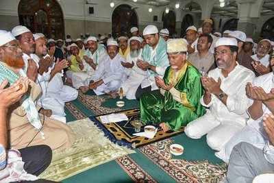 Andhra Pradesh: N Chandrababu Naidu asks NITI-Aayog to postpone meet for Ramzan