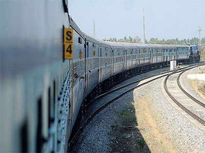 Suburban train discussion with Centre on November 4