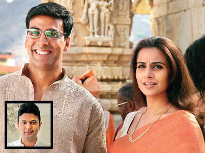 Exclusive: Akshay Kumar-Vidya Balan's Bhool Bhulaiyaa gets a sequel now