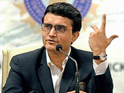 CSA backtracks on support to Ganguly