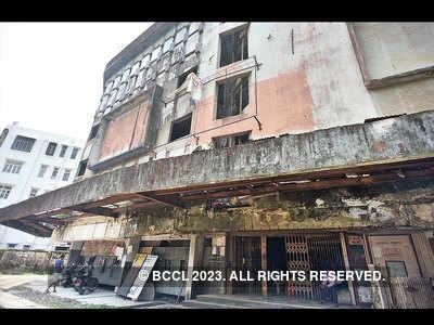Ganga Jamuna theatres to be demolished soon