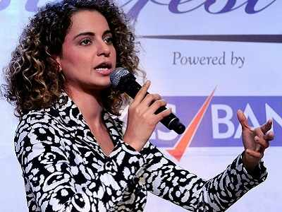 Kangana Ranaut on Vikas Bahl scandal: Women shouldn't be scared to expose harassment