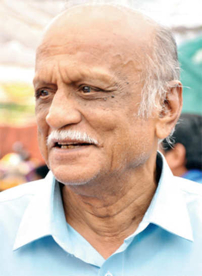 The importance of Professor Kalburgi