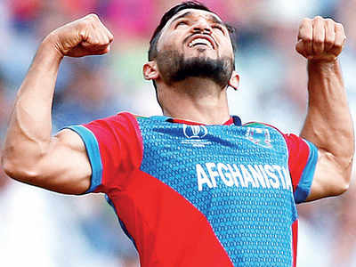A passage to England: Tough time for Afghans